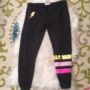 Women's chaser pants